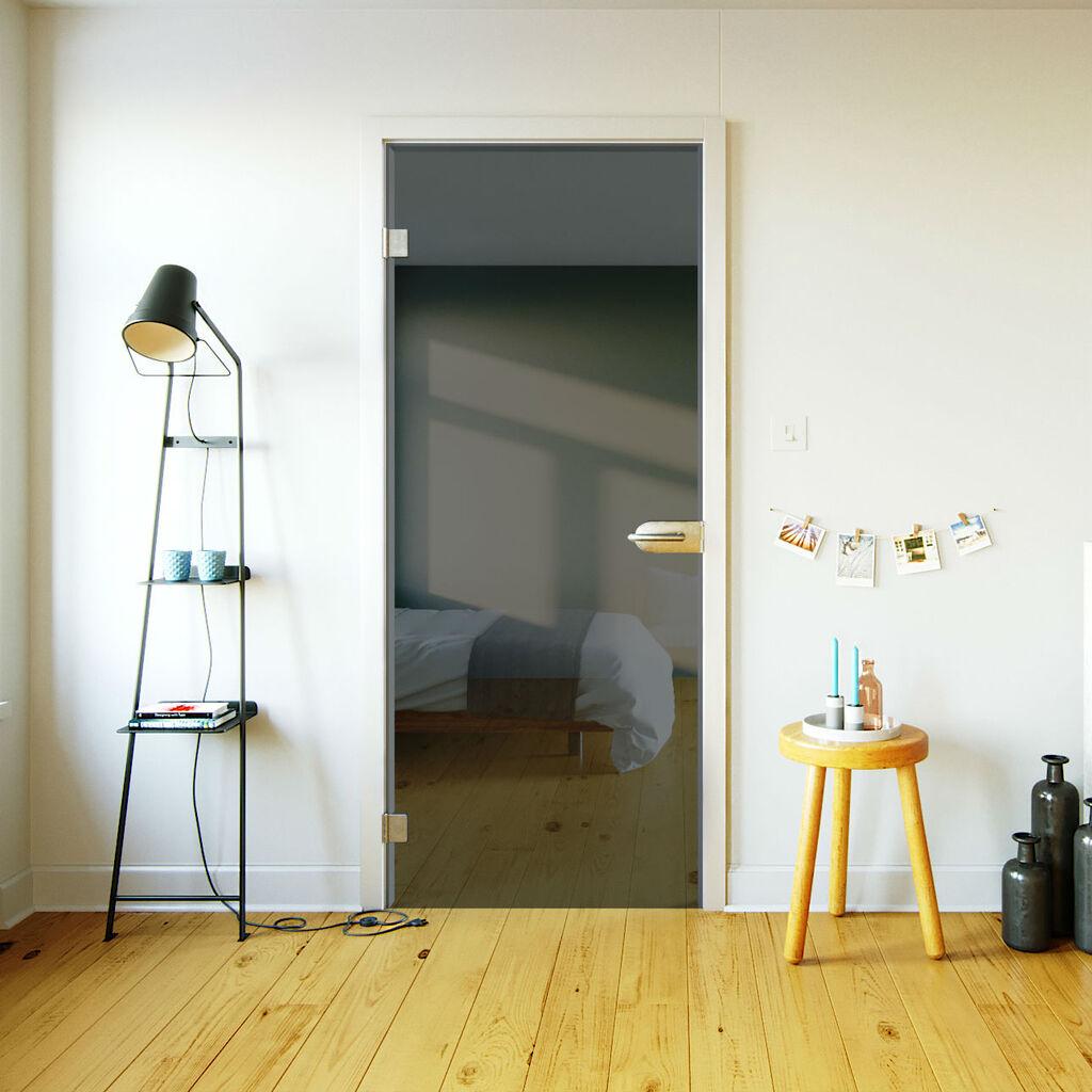 Glazen deur op maat | glazz.nl