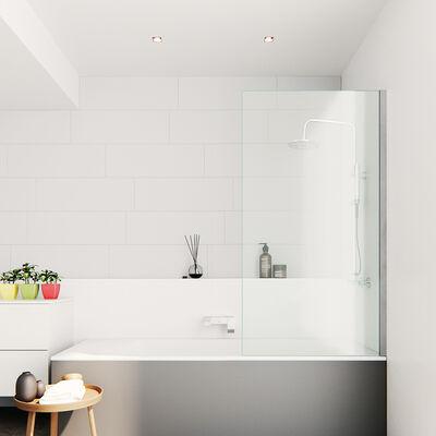 Glazen producten op maat voor in de badkamer | Glazz.nl®