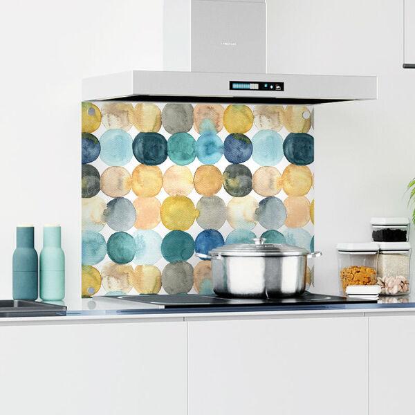 achterwand-keuken-patroon-9x7-rondjes