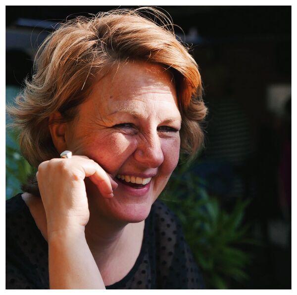 Designer voor GLAZZ® Marjolein Rooijmans