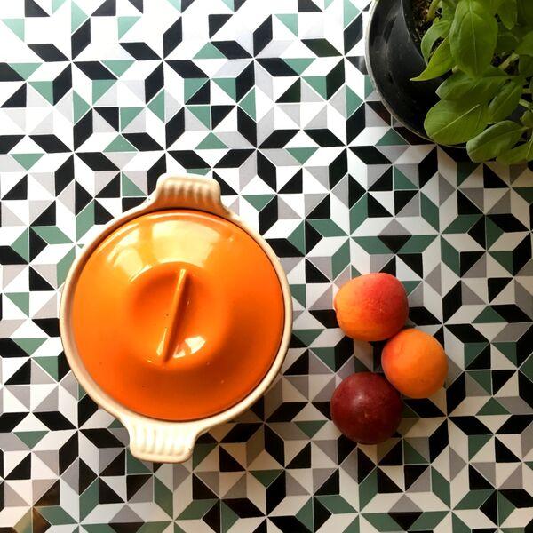 glasplaat-keuken-met-print
