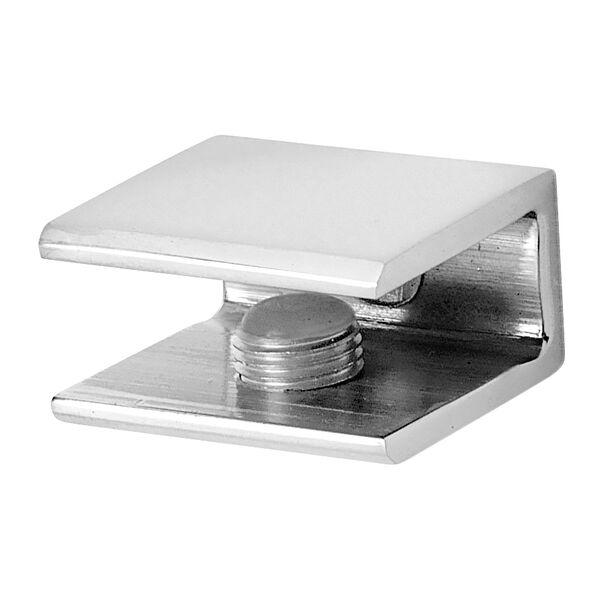 Glasplaatdrager rechthoekig model