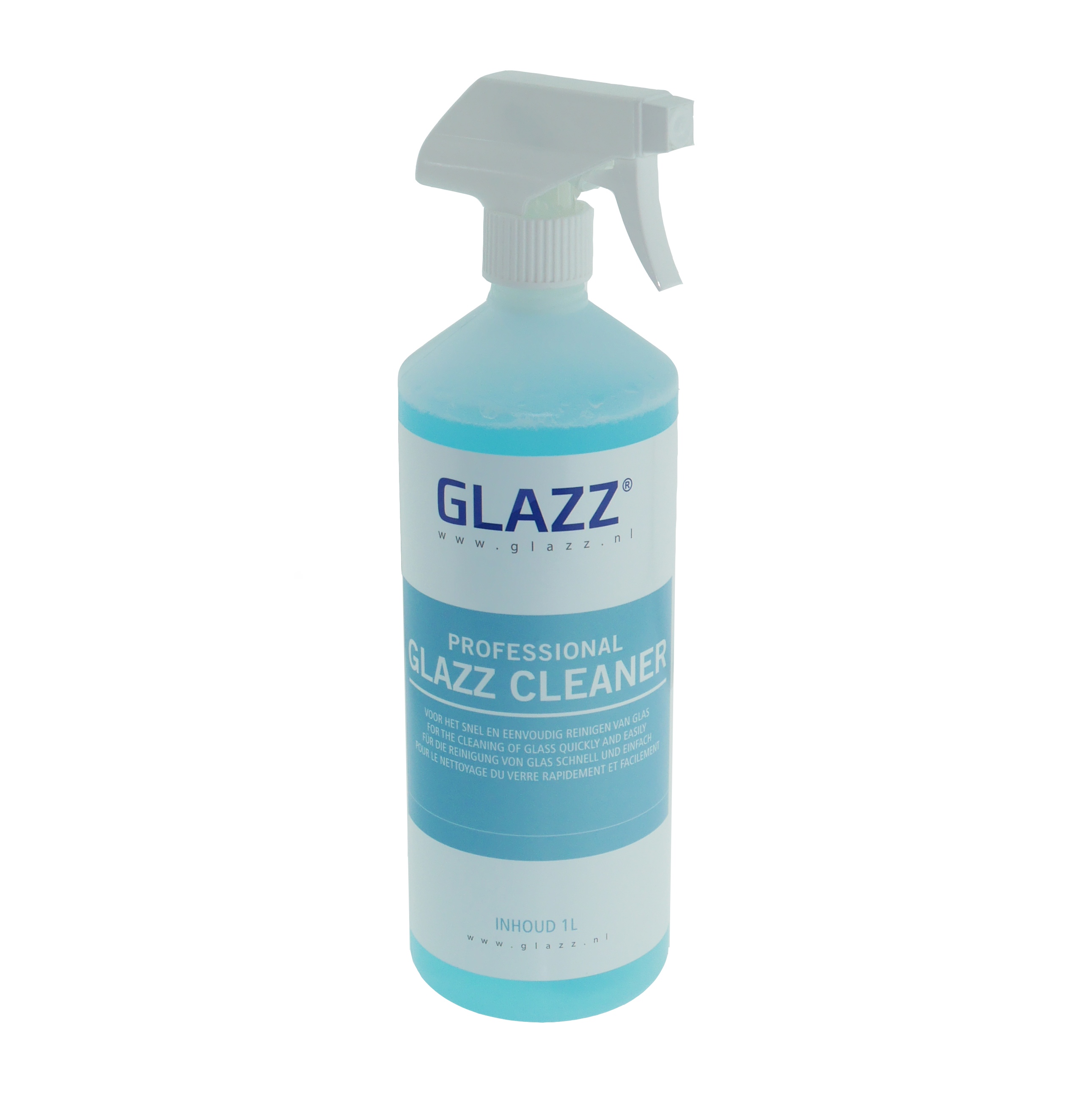 glazz-cleaner